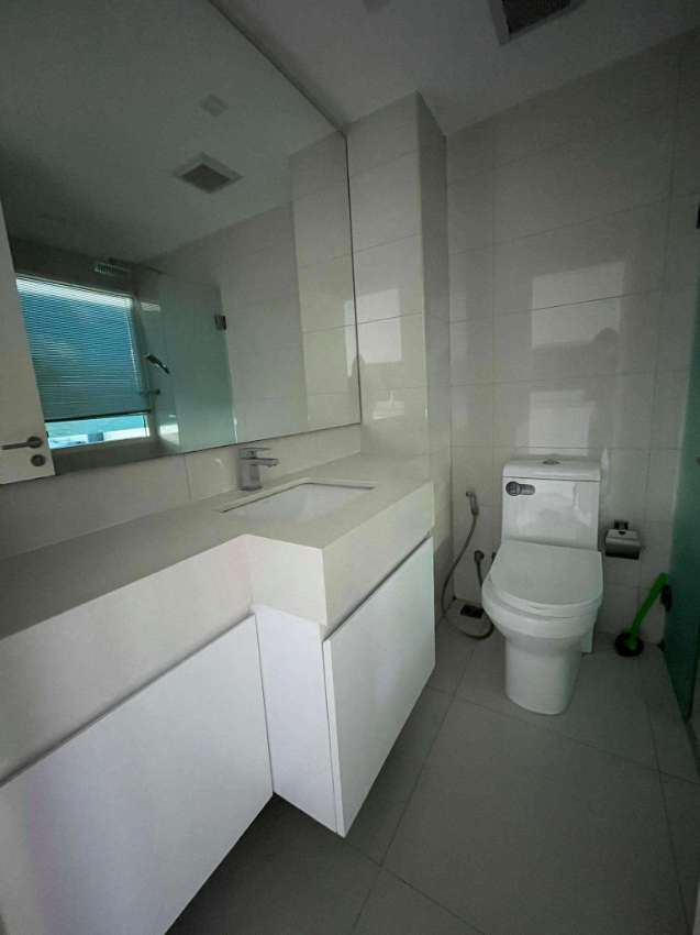 City Center Residence Condo for Rent