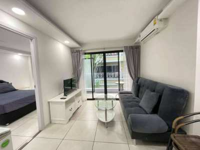 The Tropical Garden Condominium for Rent