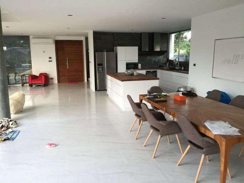 DEAL OF THE YEAR !  Bangkok Luxury Villa + 5 Rai Seaview Land +Company