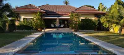 Bungalow house fully furnished for sale