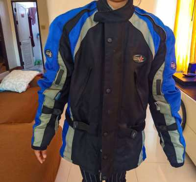 RST Motorcycle jacket 46