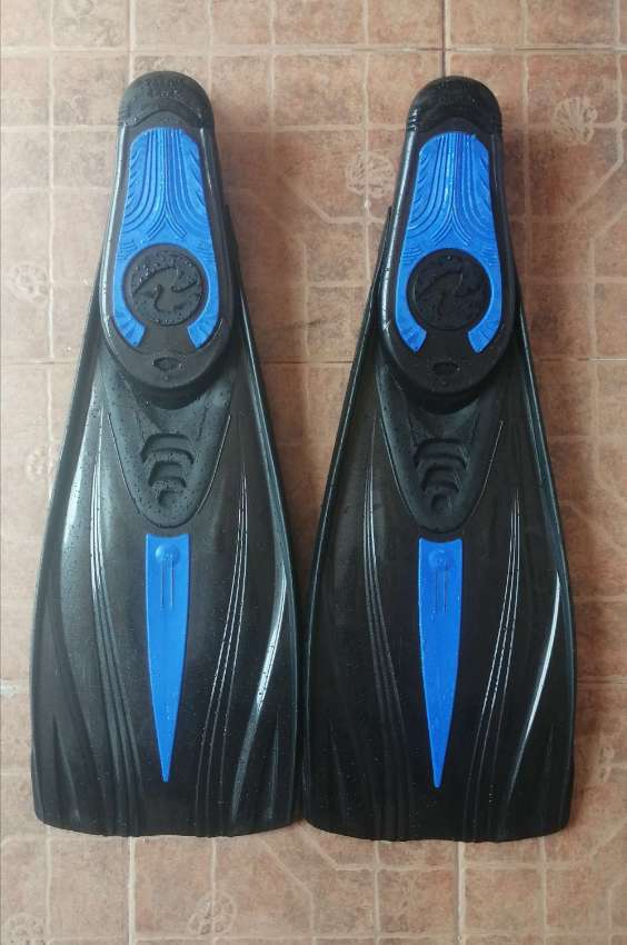 Fins Aqua Lung Express 44-45, 9-10 diving
