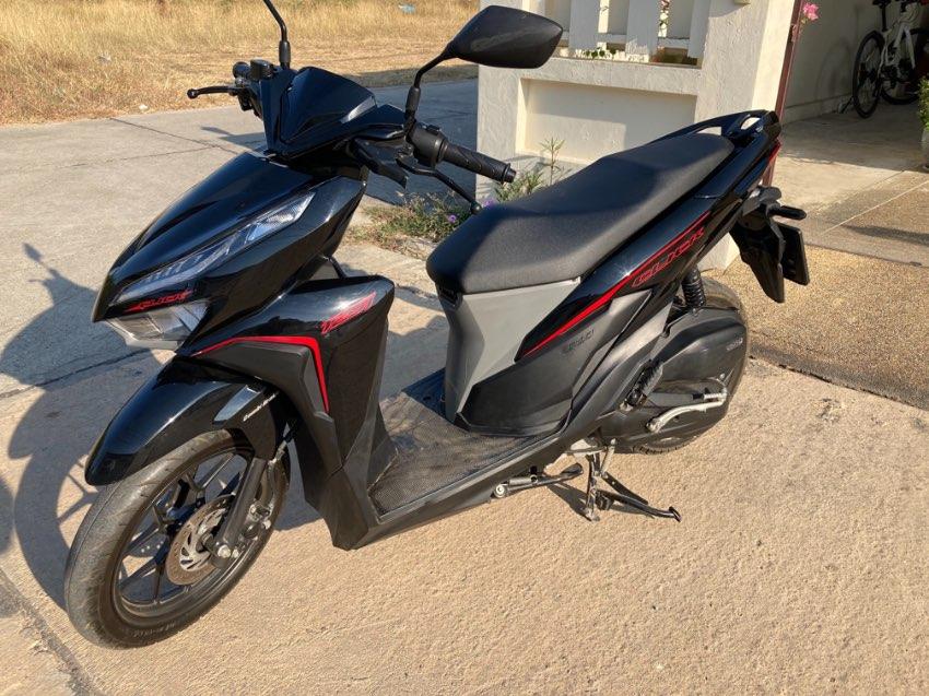 Honda Click 125