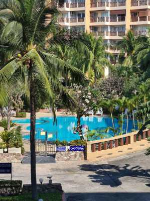 2 Bed 2 Bath Great Location Royal Hill Resort Thapprya Road.
