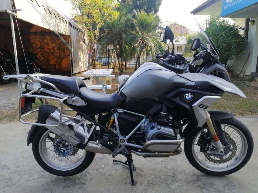 BMW R1200GS For Sale