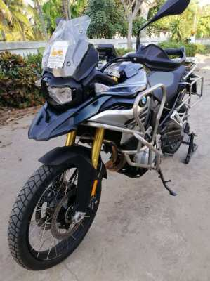 BMW F850GS Exclusive For Sale