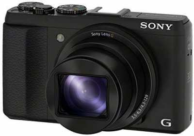 SONY Cybershot, 30x optical Zoom, 3,5-6,3/ 4,3-129