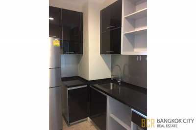 The Crest 34 Ultra Luxury Condo Spacious 1 Bedroom Unit for Rent