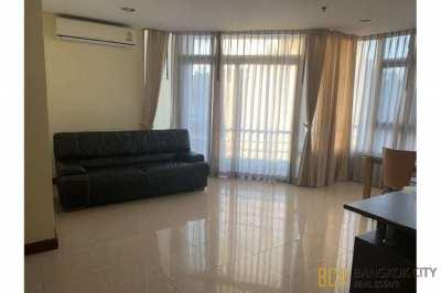 River Heaven Condo Special Price 2 Bedroom Unit for Rent