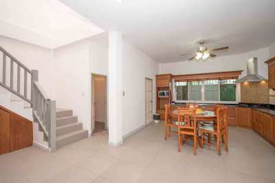 Three-Bedroom Home for Sale in Community with Shared Pool
