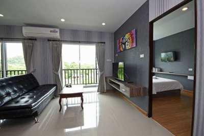 Freehold, Two-bedroom Condominium Close to Ao Nang Beach