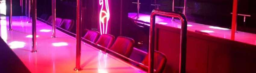 Pattaya Brand New GoGo Bar Take Over