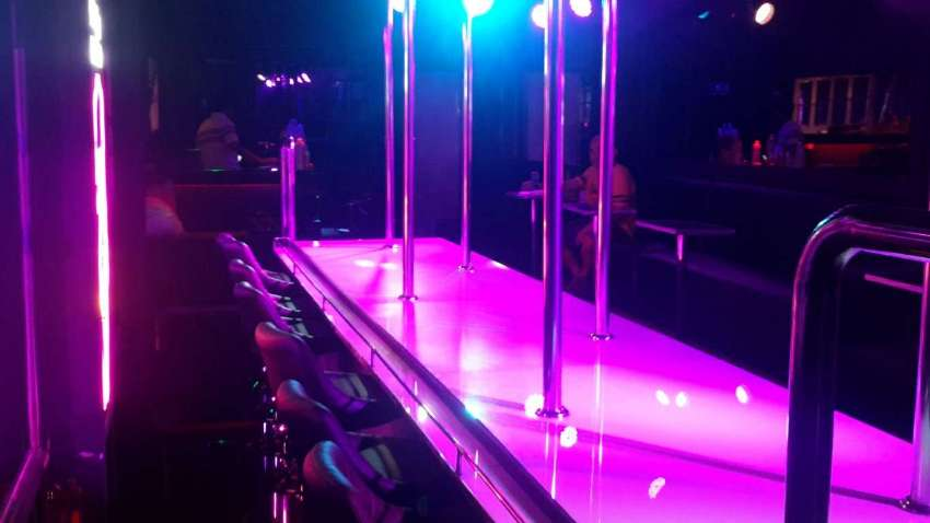 Brand New GoGo Bar for Sale Pattaya City