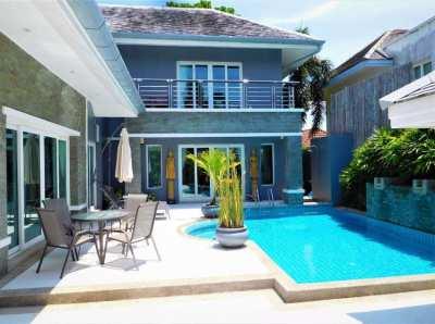 Pool villa Rawai for Sale