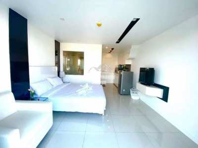Bargains!! Brand new studio for sale in the heart of Pattaya City
