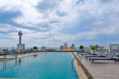 South Beach Condo Pattaya