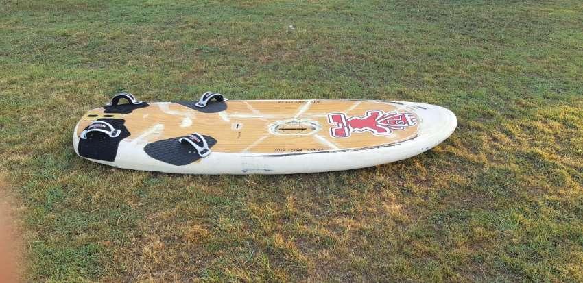 Starboard 134 ltr Isonic formular foil board