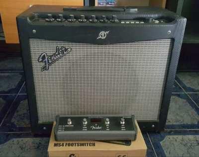 Fender Mustang 111 modelling amp