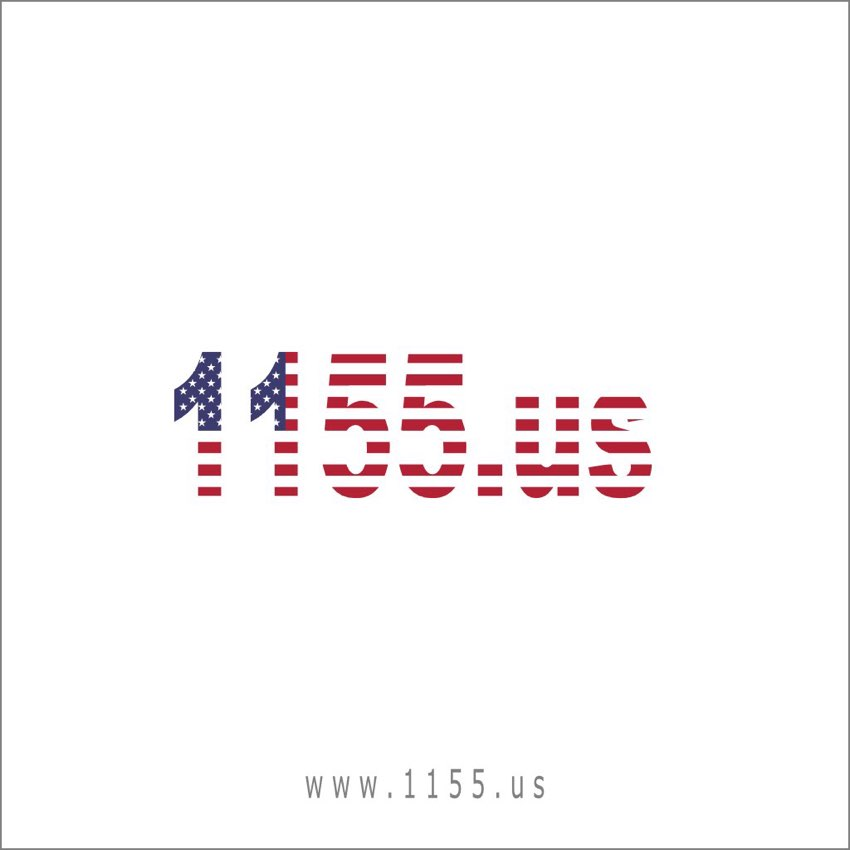 The domain name 1155.US is for sale