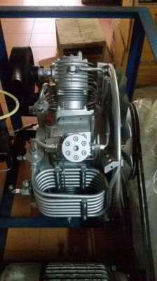 Bauer K15 High Pressure Compressor
