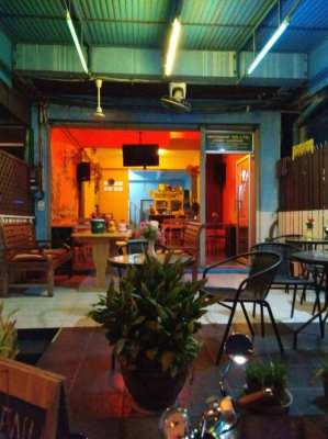Guesthouse Business for sale in Pattaya (Soi Buakhao)