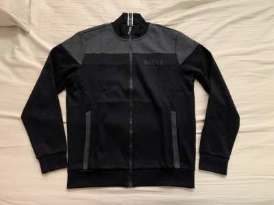 Hugo Boss Track Jacket (New without Tags)