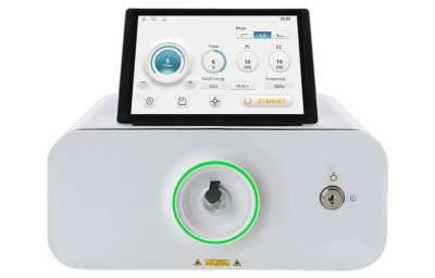 Multi-Application Surgical Laser 980nm/1470nm wavelength