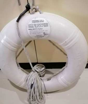 Lifebuoy for sale