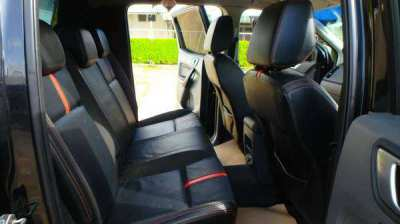 FORD RANGER 2.2 Tdci 2X4 WILDTRAK, 6 speed Automatic 2012
