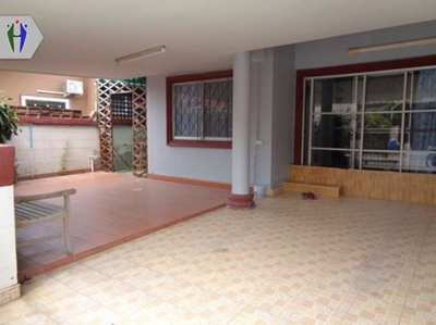 Townhouse (Conner) for Rent in Soi Kaotalo South Pattaya