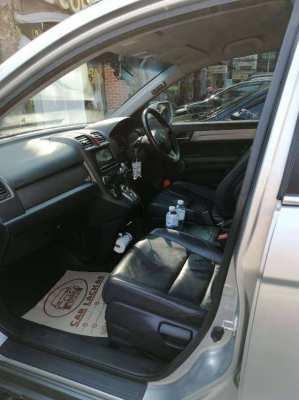 Honda CRV 2012 Excellent Condition Private Sale