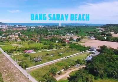 Land in Bang Saray for Sale
