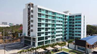 123 Room Hotel in Pattaya with a Massive Discount for Sale