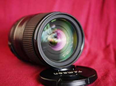 Canon mount Tamron 16-300mm f/3.5-6.3 Di II VC PZD Macro Lens