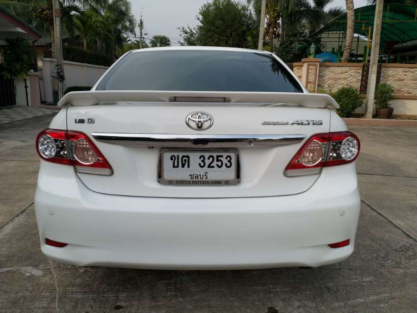 Nice and fast car at an attractive price from the owner.