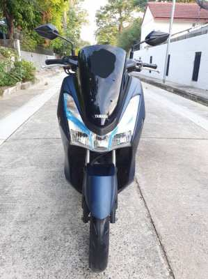 Yamaha Lexi ABS - 2019