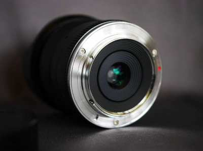 7Artisans 12mm f2.8 Ultra Wide-Angle Lens for Fuji X-Mount Mirrorless
