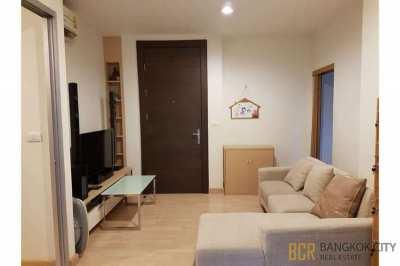 Rhythm Ratchada Luxury Condo Amazing View 1 Bedroom Unit for Rent