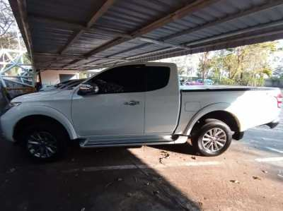 Mitsubishi triton mega cab plus for sale