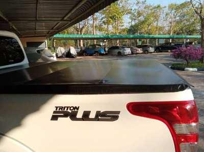 Mitsubishi triton mega cab plus AT for sale