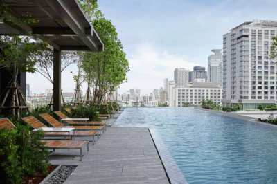 Sale The Esses Sukhumvit 36 PentHouse