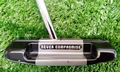 Z-1 Sigma Never Compromise putter 31.5