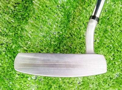 Adams Idea A70S milled mallet style putter 34