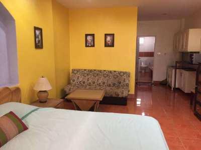 Tiya's Place-Soi Sarita, beside soi 12-Jomtien BR-Apartments For Rent