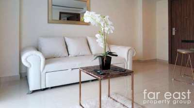 46 sqm. Grand Avenue One Bedroom Rent Or Sale