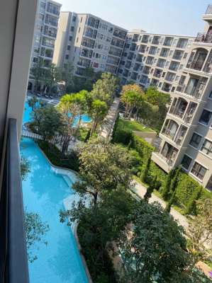 1 bedroom pool view in the heart of Hua hin