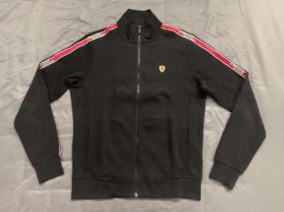 Ferrari Sweatshirt (New without Tags)