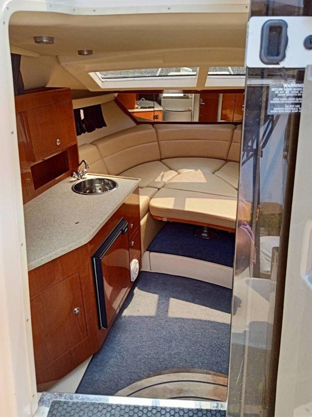 Regal 3060 window express