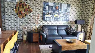 FOR SALE AND LONG TERM RENT ! Peak Towers condominium one bedroom