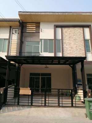 Townhouse at Casa City Bang Khun Thian - Rama 2 For Sale By Owner